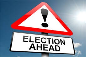 Midterm Election Night Event November 1 at 6:00 PM