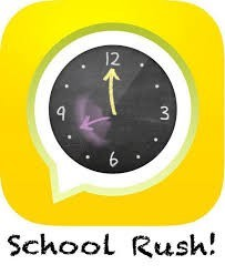 Transition to School Rush - New Emergency Alert System