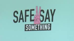Safe2Say Something: Information for Parents/Guardians