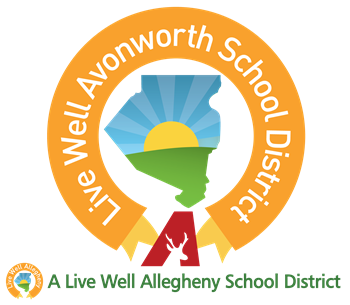Avonworth Recognized as a Live Well Allegheny County School District