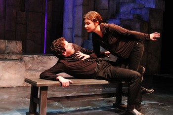 Avonworth Students Advance in Shakespeare Monologue Contest