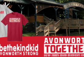 JAM Fundraiser to Benefit Avonworth Families