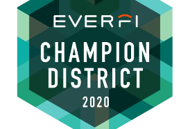 ASD Receives EVERFI Champion Seal Designation