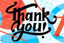 Video of Our Seniors Thanking Their Teachers