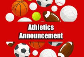 ASD Athletics Health & Safety/Return to Athletics Plan
