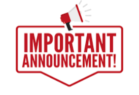 Secondary Campus Closed Through Sunday October 25, 2020