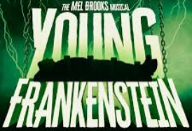 Spring Musical - Young Frankenstein