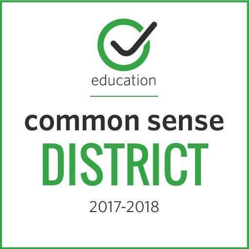 Common Sense District 2017-2018