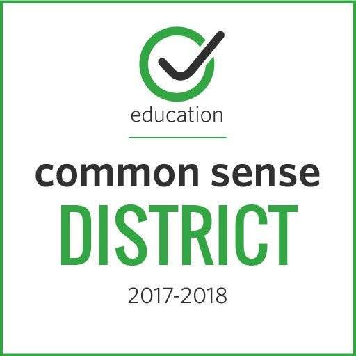 Common Sense District 2017-2018