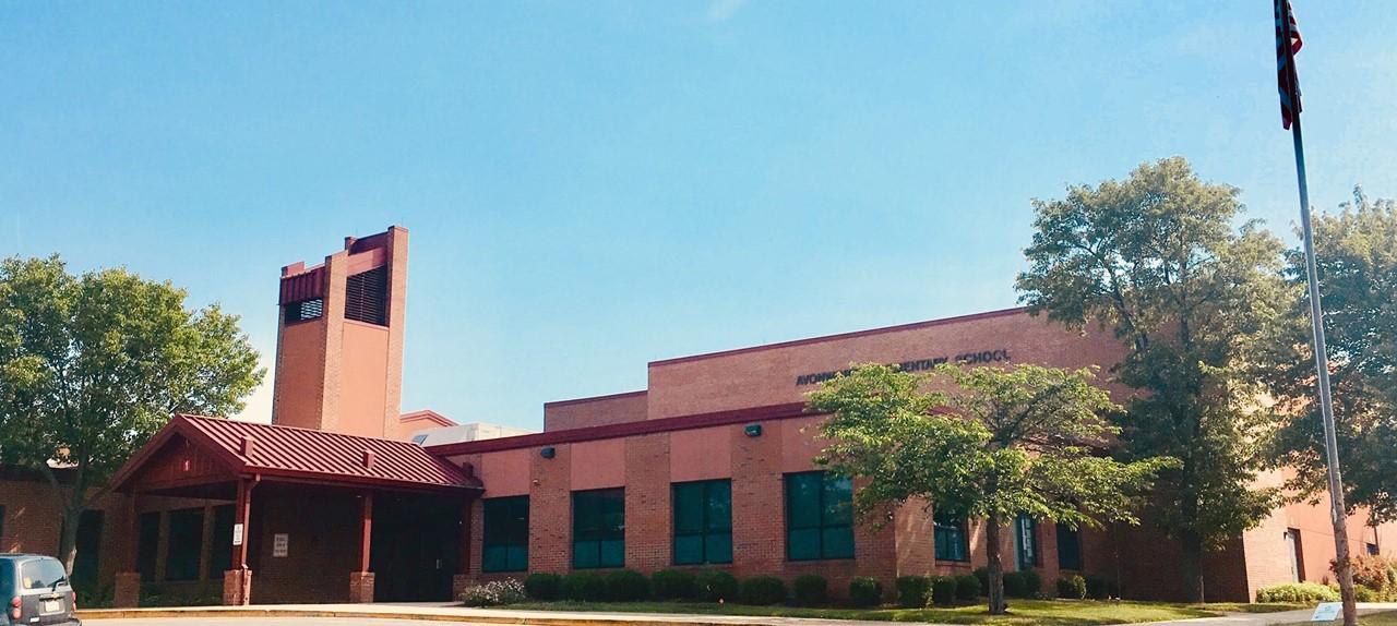 Avonworth Elementary School