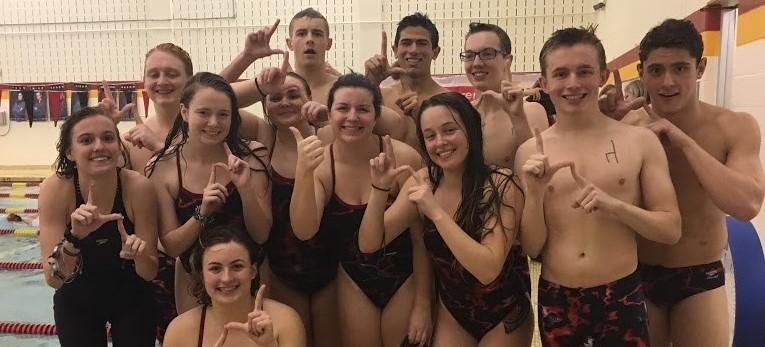 Avonworth Senior Swimmers