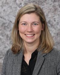 Assistant Principal Picture - Mrs. Kaitlin Remensky